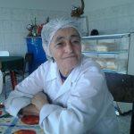 Dona Maria, 19 anos dedicados à Pastoral do Menor