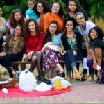 Eu Aceito, Eu Ofereço. Grupo promove a união entre mulheres