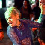 Dançando conforme a vida
