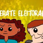 Debate eleitoral?