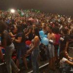 Público lota Glauber Rocha no último debate dos candidatos à reitoria da Uesb