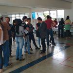 Eleição Uesb: mais de quatro mil eleitores compareceram às urnas