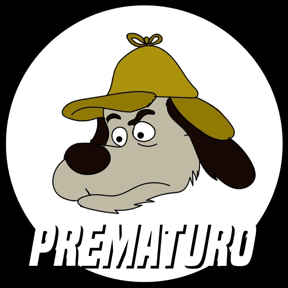 Prematuro