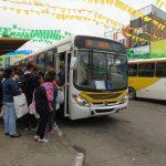 Crise no sistema de transporte municipal afeta funcionários da Viação Vitória