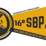 Últimos dias para envio de trabalhos para o 16º SBPJor