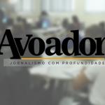 Confira as novidades do site Avoador