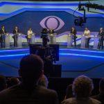 A repercussão do primeiro debate presidencial das Eleições 2018 na internet