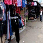 "O comércio de rua e os tradicionais ""camelôs"""