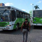 """Da crise do transporte à """"Revolta do Buzu"""""""