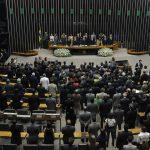 O que diz o organograma político brasileiro