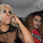 A arte da performance Drag Queen
