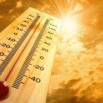 Alerta sobre forte onda de calor em fevereiro é falso