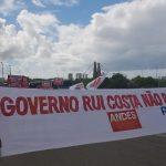 Governador da Bahia corta o salário dos professores das UEBA's em greve