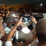 PM baiana trata com truculência movimento grevista das universidades estaduais