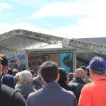Inauguração do Aeroporto Glauber Rocha exclui o povo da cerimônia oficial