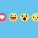 Como o Facebook está patenteando as suas emoções