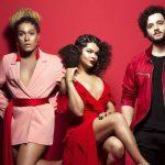 Conquistense concorre ao Grammy Latino