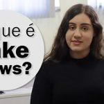 Descubra o que é fake news
