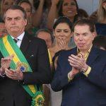 Bolsonaro e a velha mídia brasileira em conluio