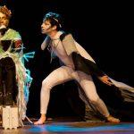 Teatro em Conquista: Arte e Resistência
