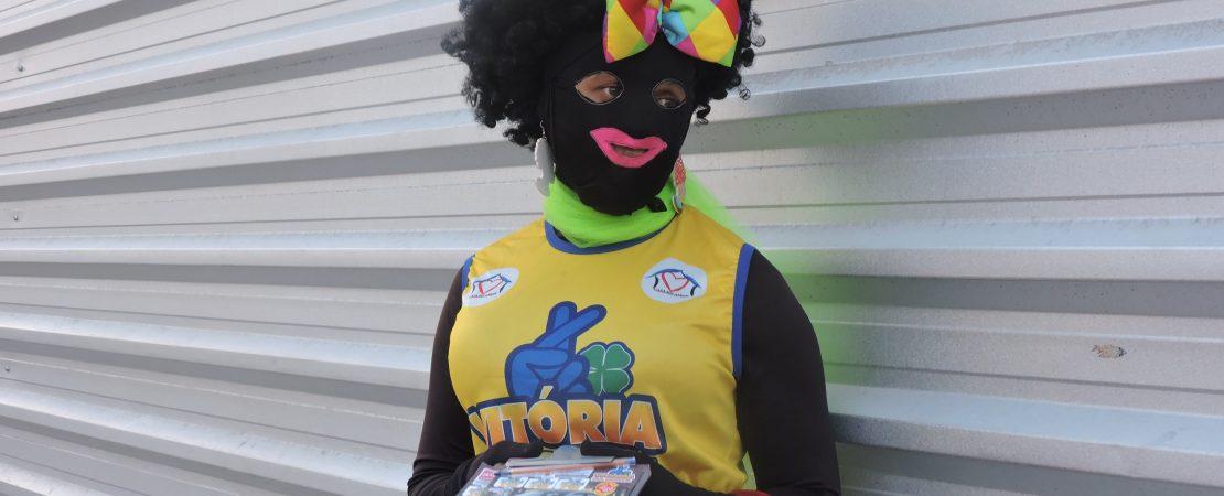 Blackface em Conquista
