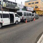 Nova lei aumenta a punição para o transporte irregular
