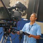 Cinegrafista: um olhar sensível e apurado na captura dos fatos