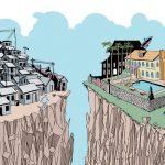 A pobreza num país de ricos