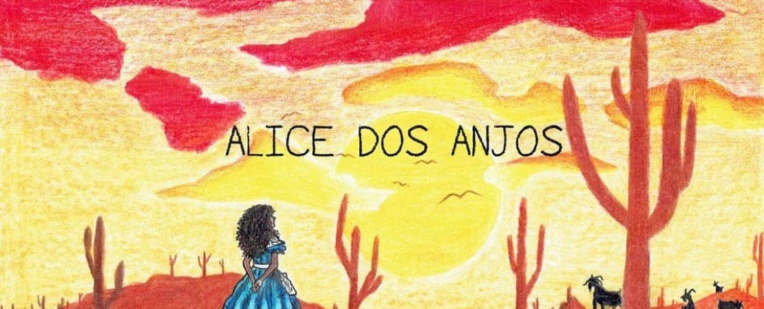 Alice dos Anjos