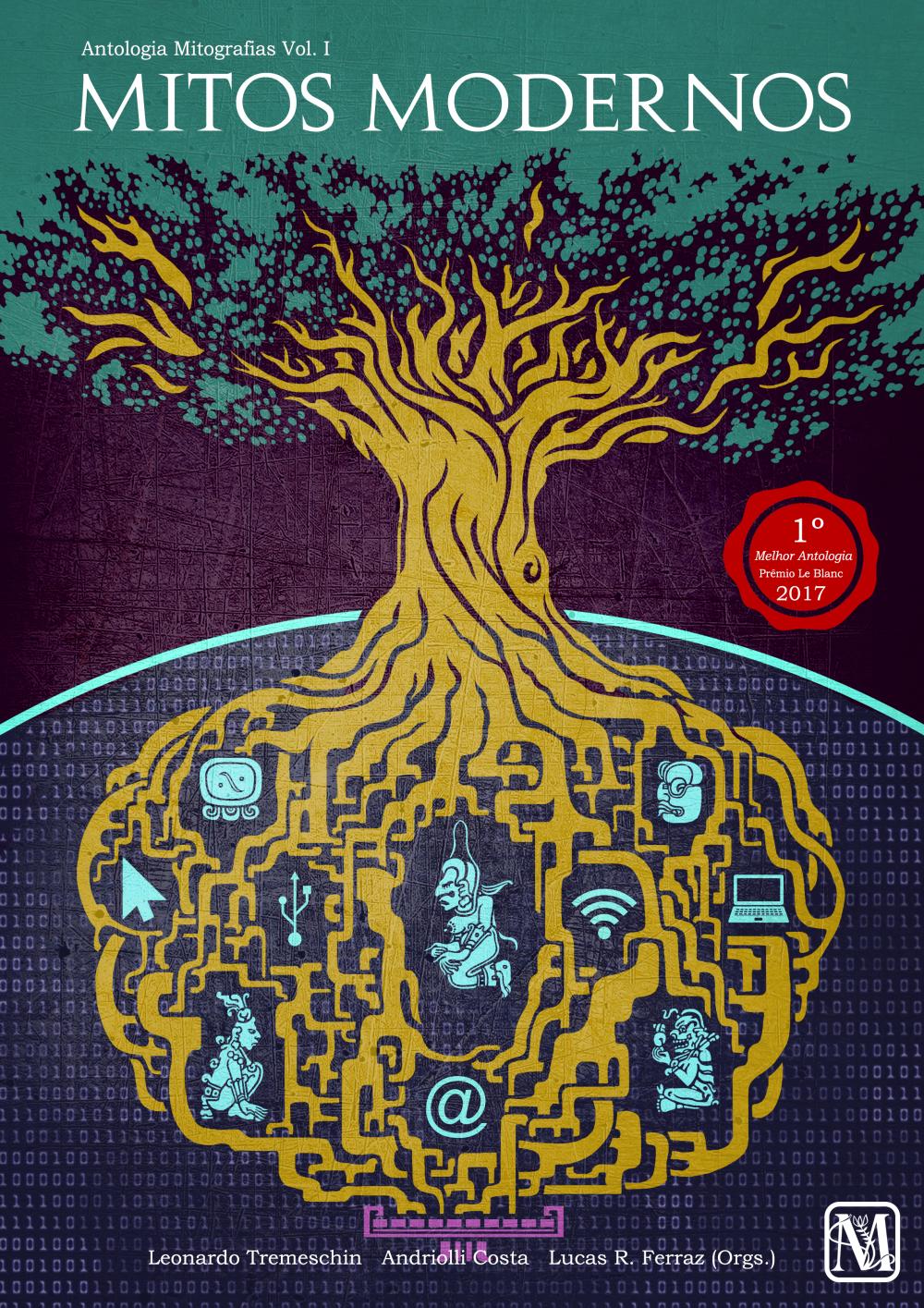 capa mitografias