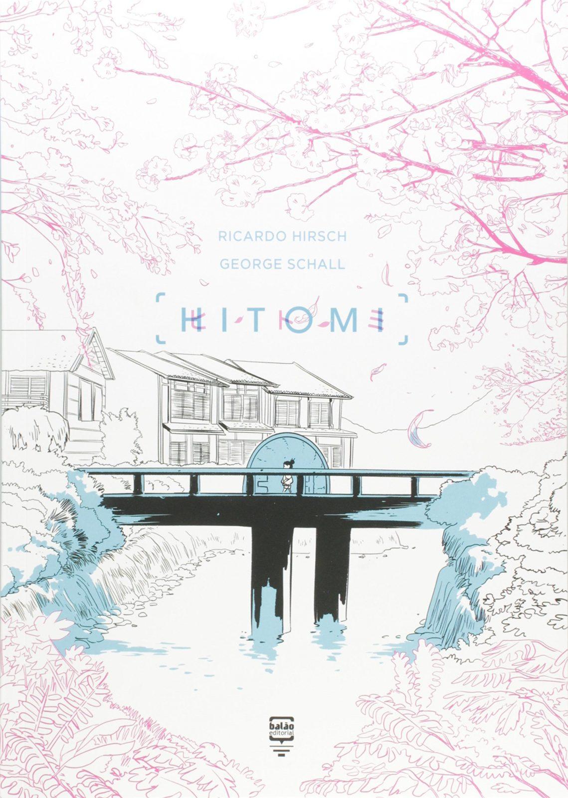 Hitomi HQ