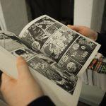 Quadrinhos, um universo de histórias para explorar