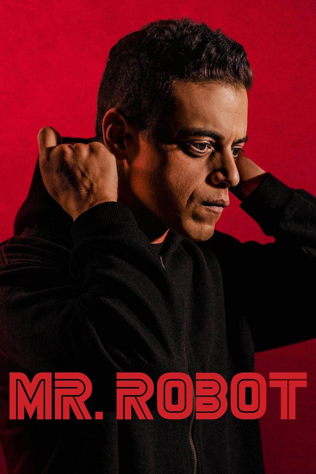 Mr. Robot séries