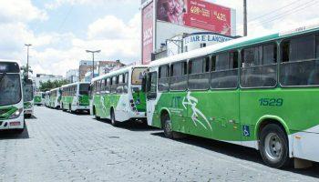 Cidade Verde suspende contratos