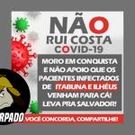 #DETURPADO| Governo da Bahia não planeja transferir pacientes com covid-19 da região Sul para Conquista