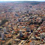 Candeias é o bairro com maior número de casos de covid-19 em Conquista