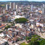Itabuna completa 110 anos em meio à recusa da Prefeitura em fechar o comércio na pandemia
