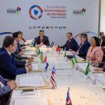 Governadores do Nordeste publicam carta de repúdio a Bolsonaro