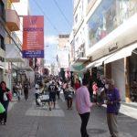 Ministério Público orienta a suspensão da reabertura do comércio em Conquista