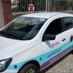 Motorista da Prefeitura de Conquista transporta infectados por covid-19 sem os EPIs necessários