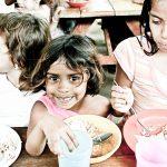 Pesquisa alerta para o aumento da fome durante a pandemia