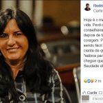 Morre a ex-deputada estadual por Itapetinga Virgínia Hagge