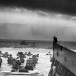 A covid-19 é a atual Batalha da Normandia em versão biológica