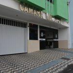 Câmara de vereadores suspende suspende atividades presenciais até amanhã (04/08)