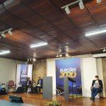 Eleições Conquista: primeiro debate é marcado por críticas a Herzem e Zé Raimundo