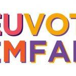"""TSE lança campanha """"#EuVotoSemFake"""", contra a desinformação nas eleições"""