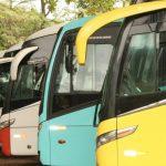 Transporte intermunicipal será retomado em toda a Bahia na próxima segunda-feira (28)
