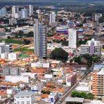 Em nova pesquisa eleitoral, Zé Raimundo (PT) aparece com 9 pontos de vantagem sobre Herzem Gusmão (MDB)