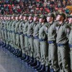 Número de candidatos militares e policiais cresce no Brasil enquanto na Bahia reduz