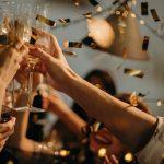 Comemorações festivas de fim de ano podem gerar segunda onda de infecção da covid-19